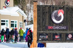 March Break in ST-DONAT