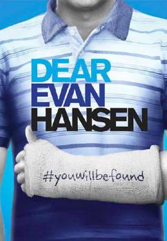 Dear Evan Hansen at The Royal Alexandra Theatre