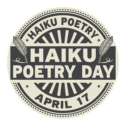 Perspectives - Haiku Poetry Day